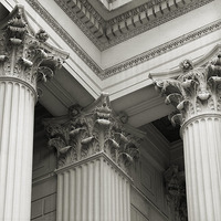Federal Architecture #1
