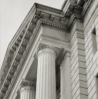 Federal Architecture #2